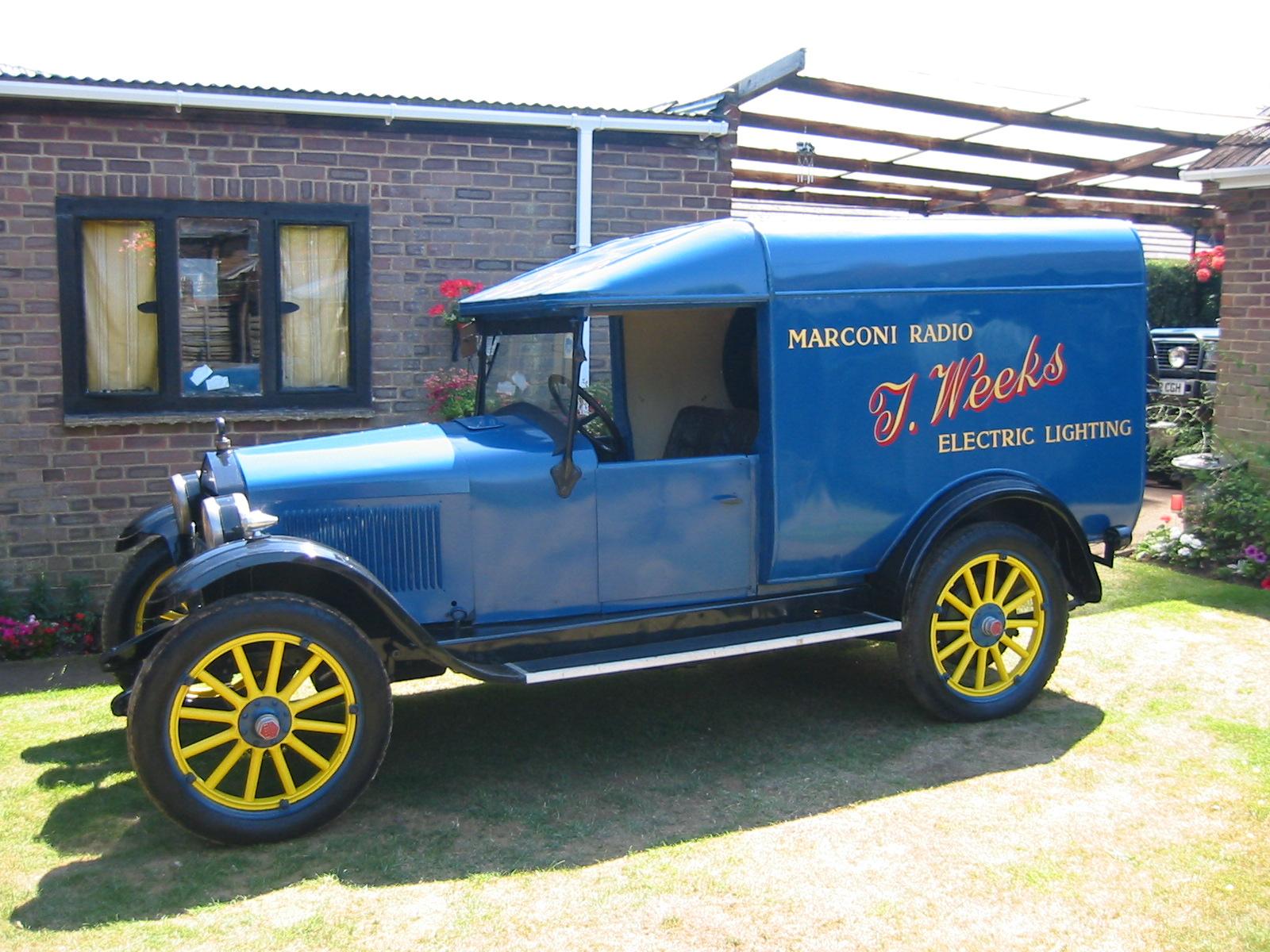 Cars For Sale Guildford Uk: Autopride Classic Car Restoration