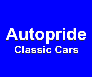 Autopride - Classic Cars For Sale