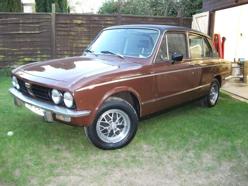 Autopride Classic Car Restoration Guildford Surrey