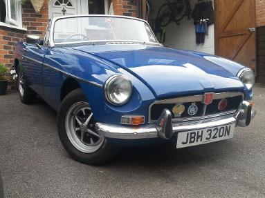Car Paint Repairs Guildford